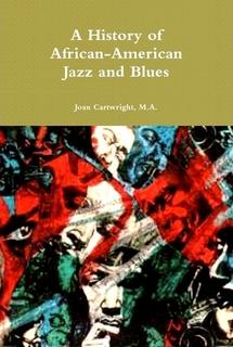 a history of AA jazz blues