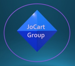 JoCartGroup logo square